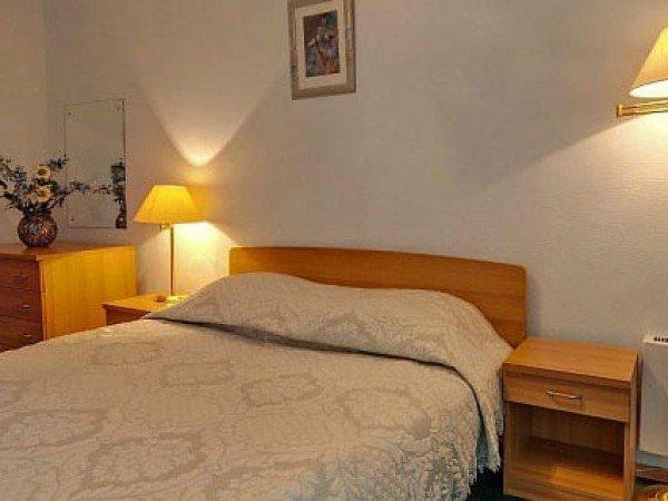 Комфорт DBL 2-комнат. 2 местный