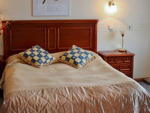 Люкс 2-комнат. 2 местный (Корп. 5)