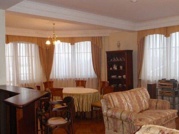 Апартаменты 4-комнат. 2 местные