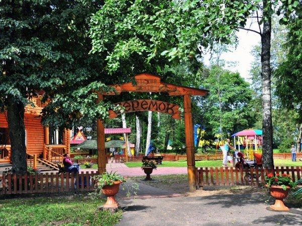 Детский центр «Теремок»