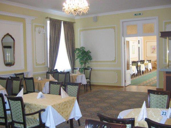 Ресторан «Дворянский»
