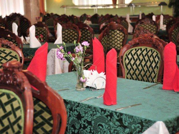Ресторан «Советский»