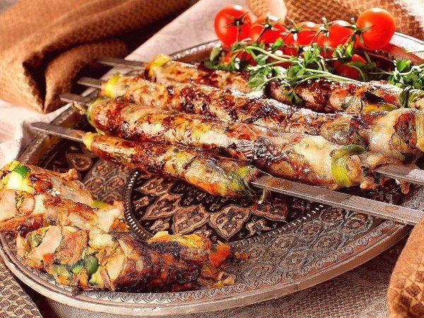 Ресторан абхазской кухни «Апацха»