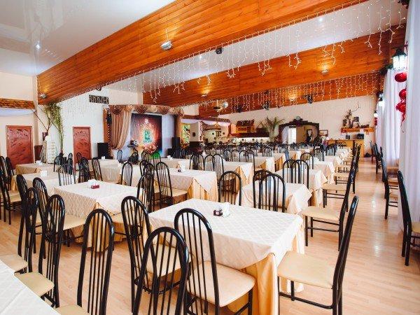 Ресторан «Славянский»