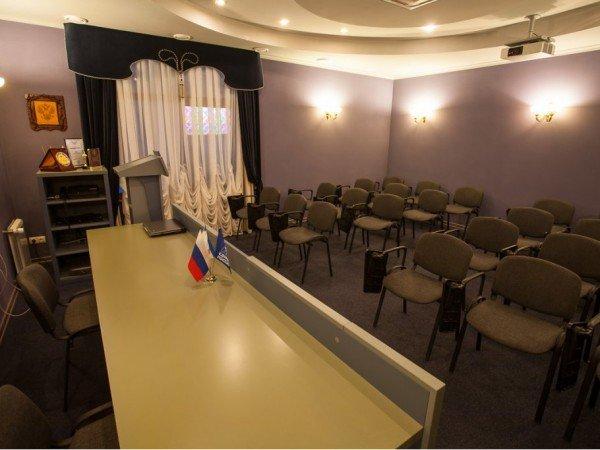 Организация мероприятий в отеле «Астарта»