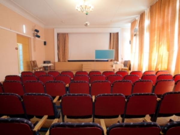 Организация мероприятий в отеле «Актер»