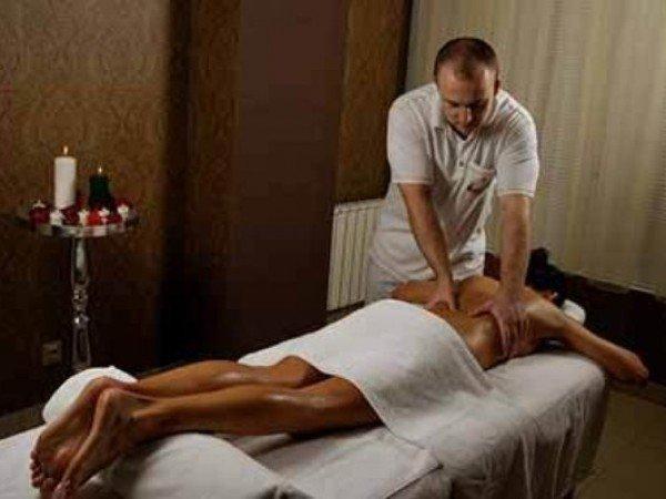 СПА-массажи
