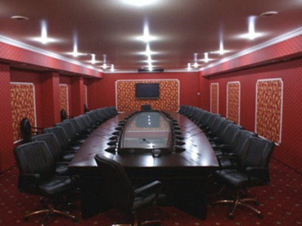 Организация мероприятий в отеле «Черноморец»