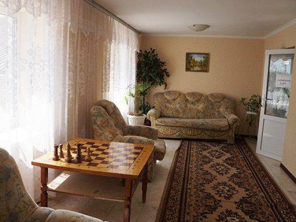 Организация мероприятий в отеле «Долина Нарзанов»