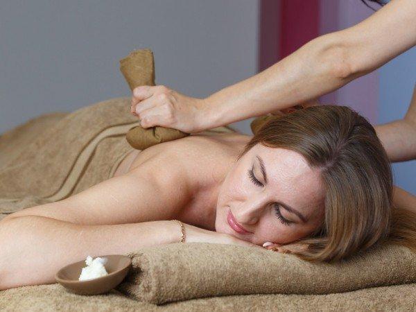 Pro-Sleep массаж