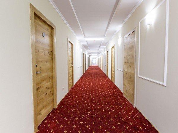 Организация мероприятий в отеле «Плисса»