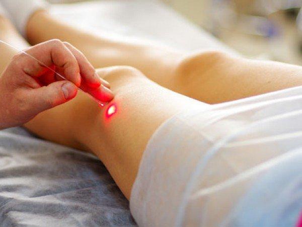 Магнитолазеротерапия