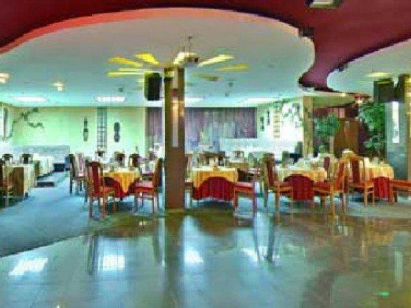 Ресторан «Фламинго»