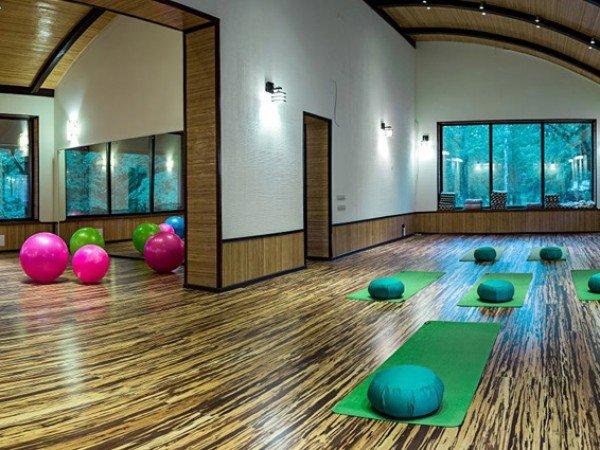 Центр аюверды и йоги «Керала»