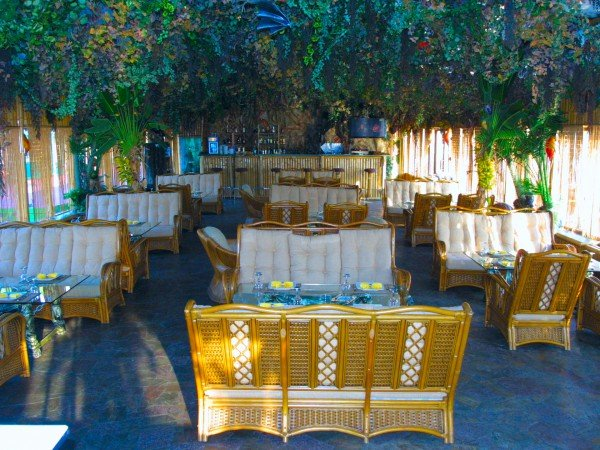 Ресторан «Малибу»
