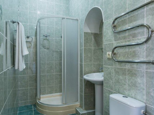 Стандартный 2-местный 2-комнатный корп.3