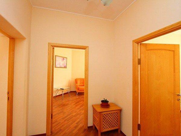 Люкс 3-комнатный 4-местный
