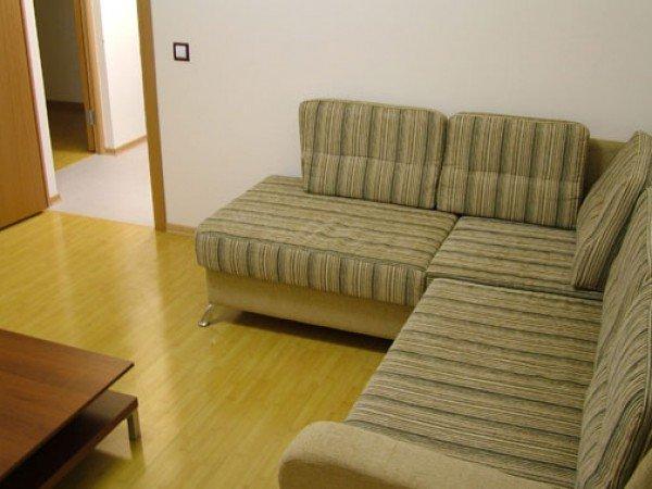 Люкс 2-комнатный 3-местный