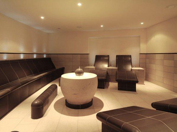 Ароматическая баня