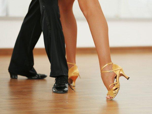 Танцевальные вечера и концерты