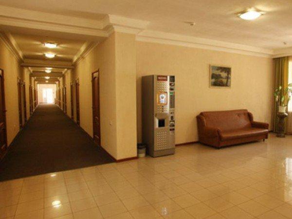 Организация мероприятий в отеле «Металлург»