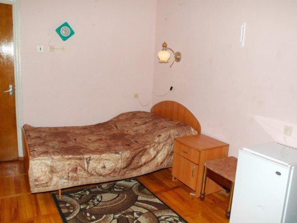 1-комнатные одноместные 3 кат. (с удобствами)