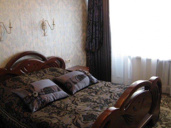 3-комнатный 2-местный