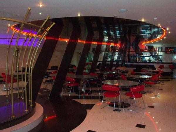 Ресторан «O-ZONE»