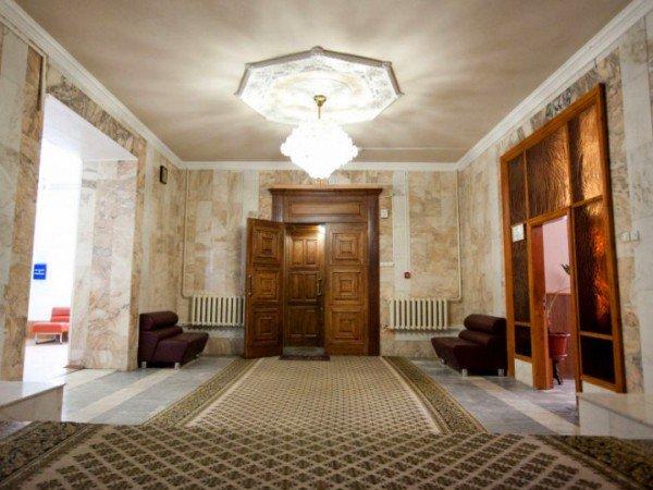 Организация мероприятий в отеле «им. С.М. Кирова»
