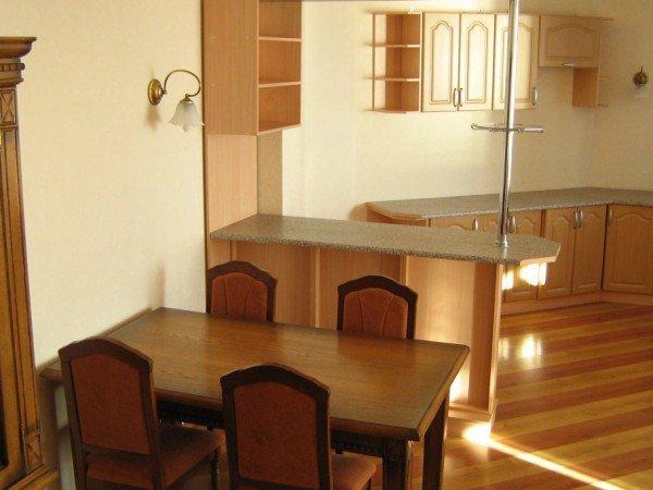 2-комнатный Люкс (5 корп.)