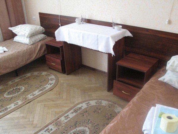 Двухмест. 1-комнатный стандарт