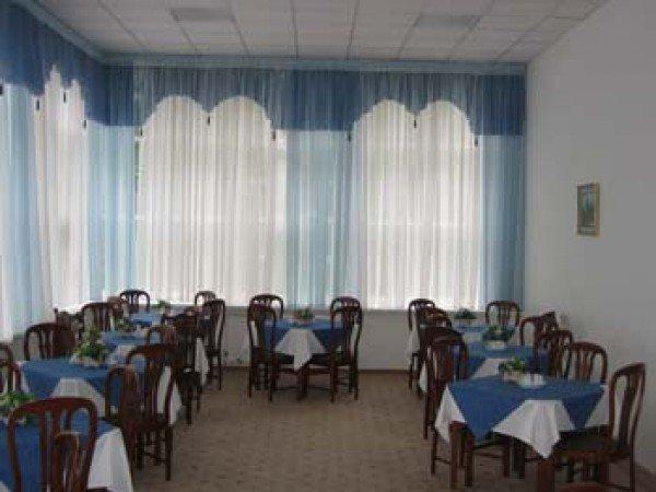 «Серебряный зал» в ресторане