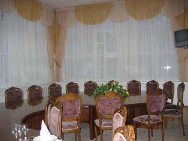 «Золотой зал» в ресторане