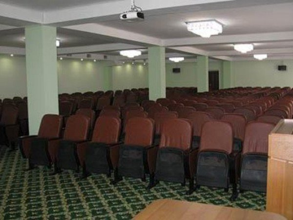 Организация мероприятий в отеле «Солнечный»