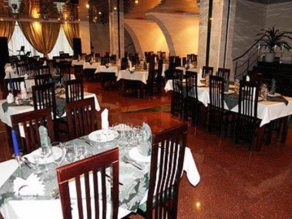 Ресторан «Гостиный двор»
