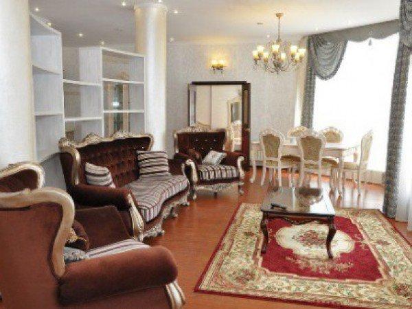 Двухместный Апартамент «Королевский»