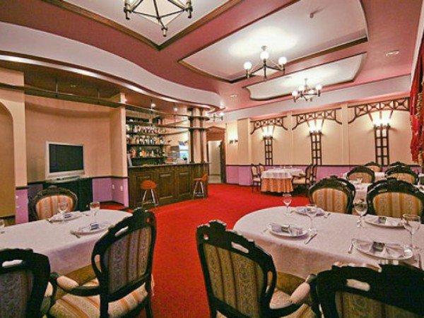 Ресторан «Мишель»