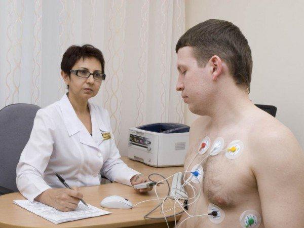 Отделение сердечно-сосудистой патологии