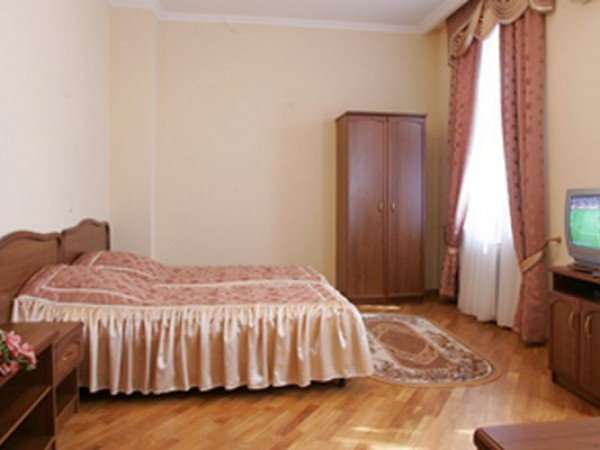 Стандартный 1-местный 2-комнатный Главный корпус (коэф. комф.0,78)