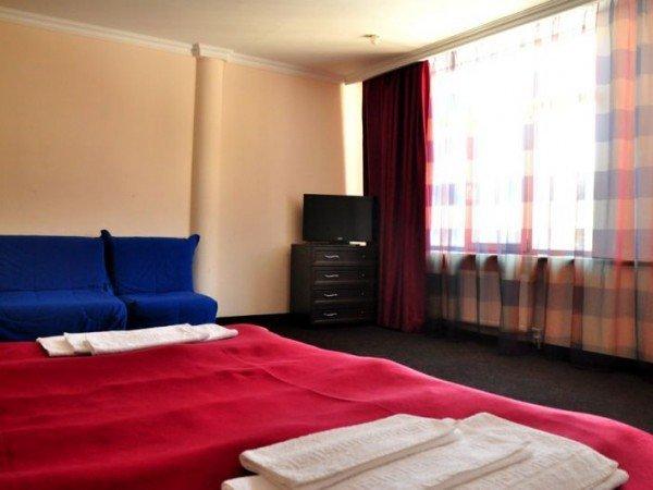 1-комнатный Люкс бизнес-класса