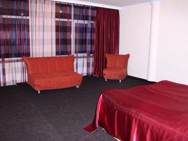 2-комнатный Люкс бизнес-класса
