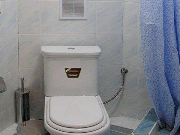 2-х местный 1-комнатный стандарт (1 корпус)