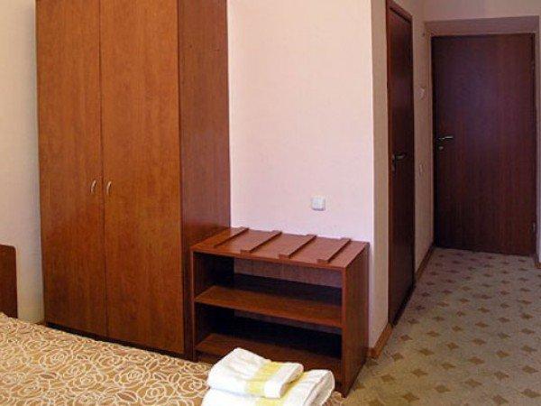 2-х местный 1-комнатный стандарт (2 корпус)