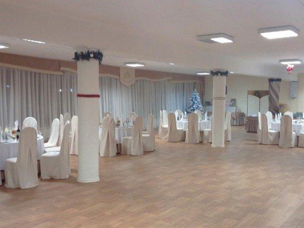 Зал «Валуево» 420м2