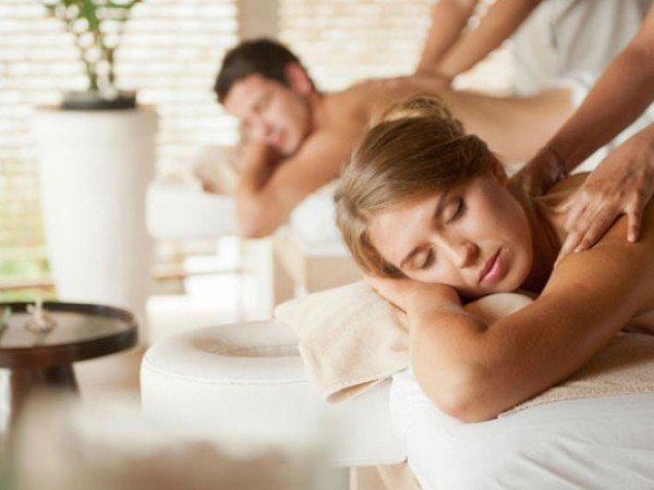 Массажи и мануальная терапия
