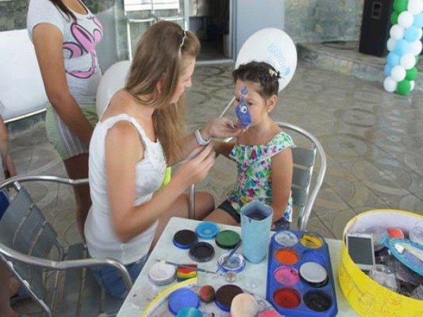 Детский досуговый центр «Волна»