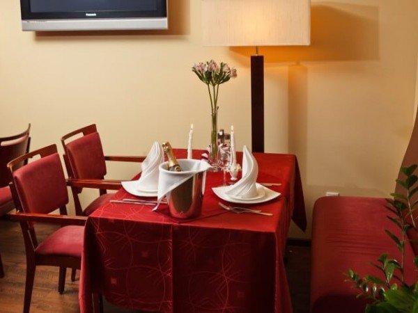 Ресторан «Раушен»