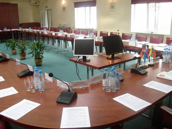 Организация мероприятий в отеле «Раушен»