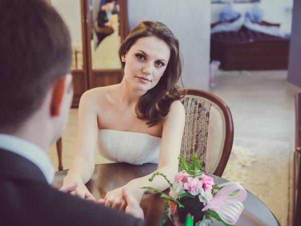 Свадебный номер