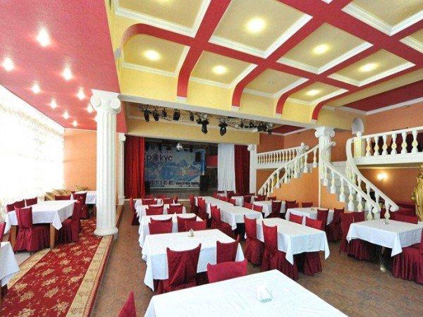 Ресторан «Бештау»
